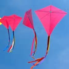Make your own Kite September 30th