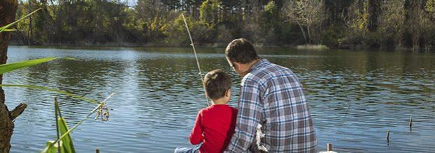 Children's Fishing Contest