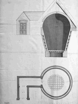Ice House plan (new)