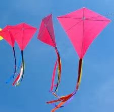 Make your own Kite September 30th