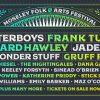 Moseley Folk and Arts Festival 2021